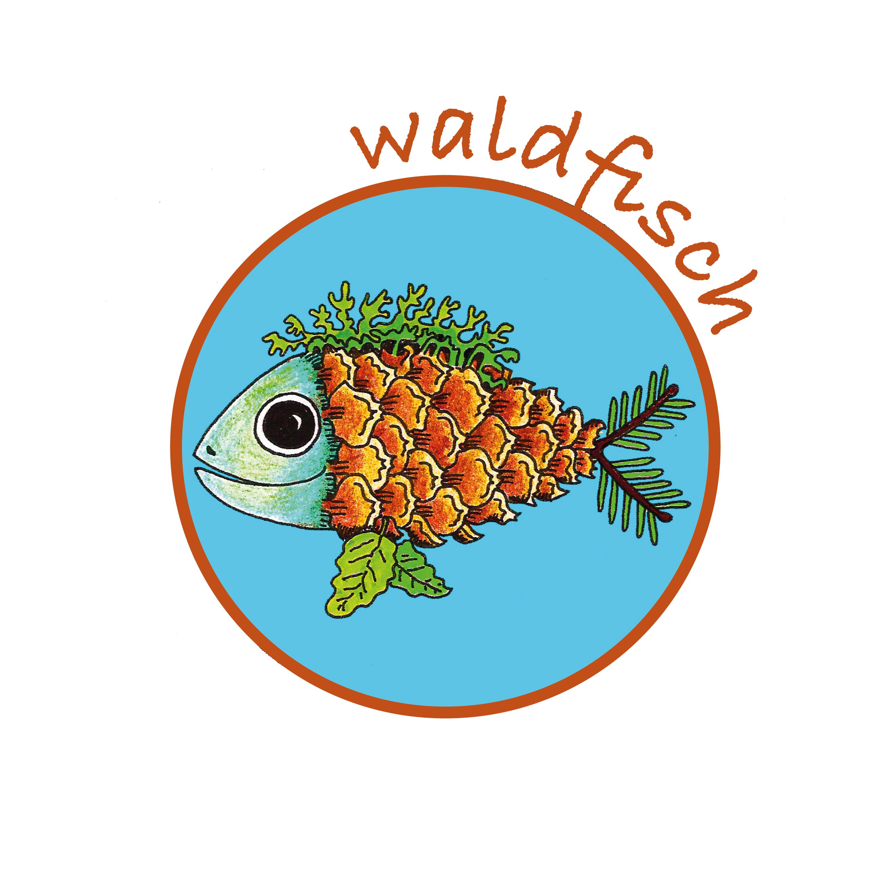 Der Waldfisch Seyboldsdorf